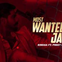 Most Wanted Jatti Punjabi Ringtone by SINGGA, Preet Hundal