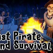 Last Pirate MOD APK Island Survival Free on Android 0.912