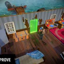 Let's Survive MOD APK Download Offline LDOE Clone 0.3.0