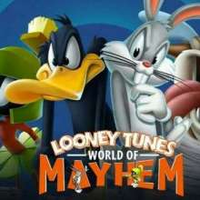Looney Tunes World of Mayhem 24.0.0 APK + MOD for Android