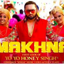 ''Makhna' Ringtone by Yo Yo Honey Singh
