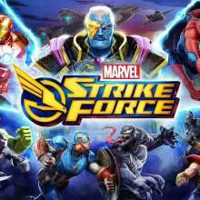 MARVEL Strike Force for Android MOD APK 4.4.0