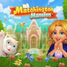 Matchington Mansion MOD APK for Android 1.76.0