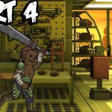 Fallout Shelter APK for Android MOD + DATA 1.14.4