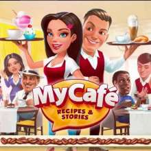 My Cafe Recipes & Stories for Android MOD APK 2021.1.2