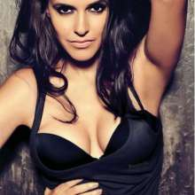 Neha Dhupia Maxim India Photoshoot 2