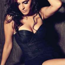 Neha Dhupia Maxim Magazine Photoshoot in India