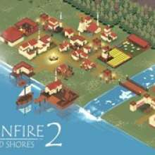 The Bonfire 2: Uncharted Shores Full Version 87.0.8