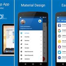 Password Manager SafeInCloud™ APK v19.2.2 Patched - Android App