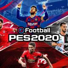 eFootball PES 2021 APK MOD 5.0.1 for Android