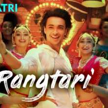 Loveratri - Rangtaari Song Ringtone by Yo Yo Honey Singh