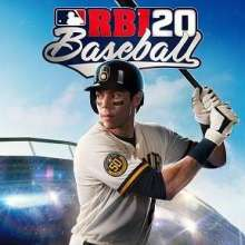 R.B.I. Baseball 20 APK + DATA Free on Android 1.0.3