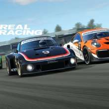 Real Racing 3 (Global MOD APK) 9.1.1