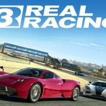 Real Racing 3 (Global MOD APK) 8.3.2
