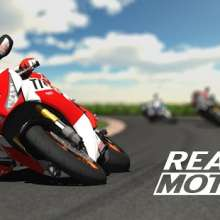 Real Moto MOD APK 1.1.54 (Unlimited Money)