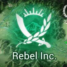 Rebel Inc. MOD APK for Android 1.7.0