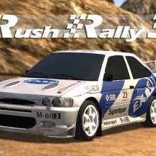 Rush Rally 3 MOD APK Free on Android 1.69