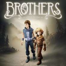 Brothers A Tale of Two Sons APK+DATA 1.0.0 free on Android