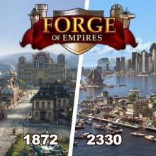 Download Forge of Empires MOD APK free on android 1.196.12