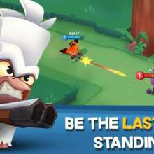 Zooba: Free-For-All Battle Game APK MOD for Android v1.22.0