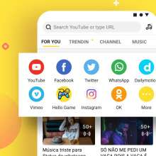 Snaptube Premium Apk 4.87.0.4871810 Download for Android