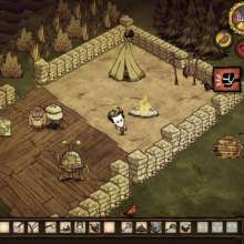 Don't Starve Pocket Edition APK + DATA for Android 1.18