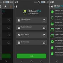 SD Maid Pro - System Cleaning Tool APK 4.14.33 - Android App