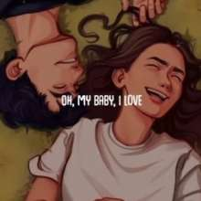 Oh My Baby I Love Your Voice m4r Ringtone for iPhone