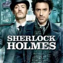 Sherlock Holmes Theme Ringtone for iPhone