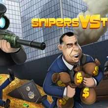 Snipers vs Thieves MOD APK + OBB for Android v2.13.39811