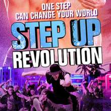 Step Up Revolution Ringtone