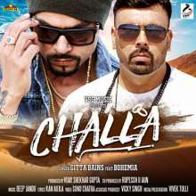 CHALLA Ringtone by Deep Jandu Ft. Debi Makhsoospuri