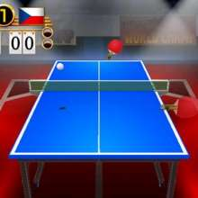Real Table Tennis v1.4