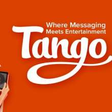 Tango 3.6.84179 for Android - Make Free Video Calls
