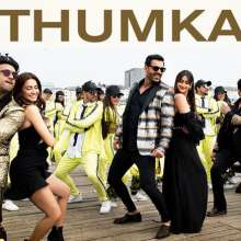 Thumka (YO YO Honey Singh) Ringtone