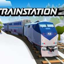 Train Station 2 Rail Tycoon MOD APK Free on Android v1.19.3