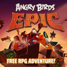 Angry Birds Epic 1.0.8 APK