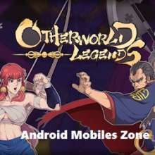 Otherworld Legends APK MOD 1.0.15 for Android