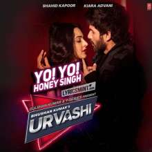 Urvashi (Mashallah) Ringtone By Yo Yo Honey Singh 2018