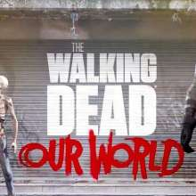The Walking Dead Our World for Android MOD APK 14.0.4.1790