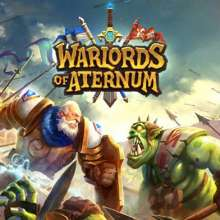 Warlords of Aternum MOD APK for Android 0.98.2