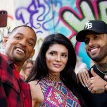 FIFA World Cup 2018 Russia Full Song Live It Up - Nicky Jam feat. Will Smith & Era Istrefi