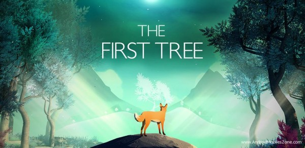 First Tree APK (PC Game now on Android) 1.0